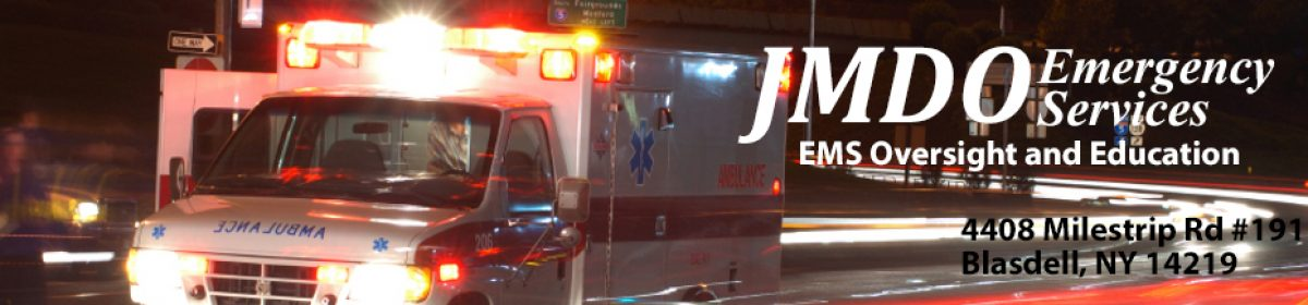 JMDO Emergency Services, PLLC